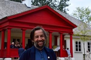Na zdj. Krzysztof Czyżewski.