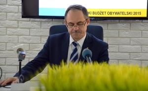 Na zdj. Czesław Renkiewicz.