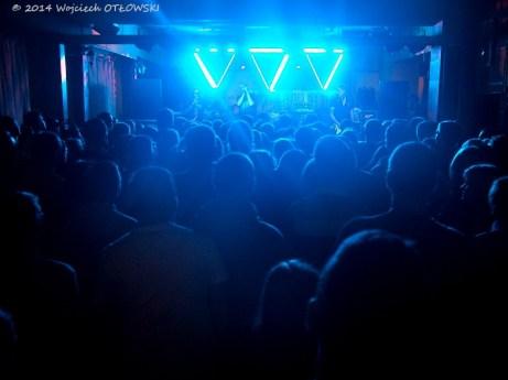 Strachy Na Lachy- koncert w ramach SUM, Suwalki - 08.XI.2014