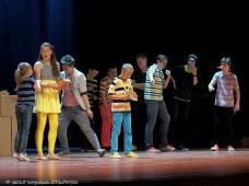 Wigraszek 2015 - Teatr Ziluks (Ryga); SOK-Suwalki; 23.VI.2015
