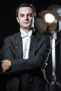 Na zdj. Maciej Tomasiewicz (fot. M. Heller).