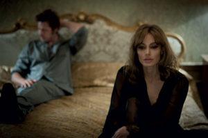Na zdj. Angelina Jolie i Brad Pitt, materiały promocyjne.