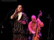 30.03.2016, Suwalki, Duza Scena Suwalskiego Osrodka Kultury. Koncert grupy Caci Vorba. © 2016 Wojciech OTLOWSKI