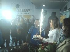 Jerzy Laniec pobił rekord; Suwalki, #Łaniec, #suwalki, rekord Guinnessa