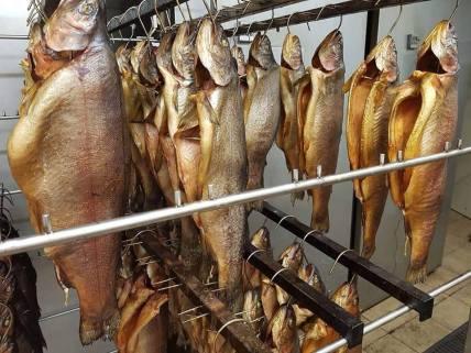 #falko, #ryby, rybysuwalki, ryby wędzone