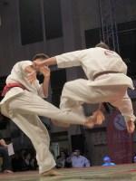 05.XI.2016; Suwalki - Hala OSiR; RESO Gala Karate. © 2016 Wojciech Otlowski