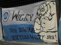 30.11.2016; Suwalki - Stadion Miejski; 1/4 Pucharu Polski; Wigry Suwalki - GKS Jastrzebie 1:1. © 2016 Wojciech OTLOWSKI