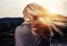 włosy, kobieta