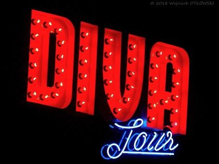 13.I.2018, Suwalki, SOK; Maryla Rodowicz - DIVA TOUR © 2018 Wojciech Otlowski