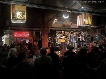 05.I.2018; Suwalki, Rozmarino, Jam session - Gramy dla Korneliusza Turo;
