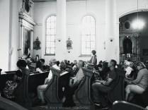 10 VI 2018,, Suwalki - Konkatedra pw. sw. Aleksandra - koncert w holdzie Janowi Pawlowi II © 2018 Wojciech OTLOWSKI