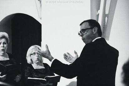 10 VI 2018,, Suwalki - Konkatedra pw. sw. Aleksandra - koncert w holdzie Janowi Pawlowi II; Ignacy Olow © 2018 Wojciech OTLOWSKI