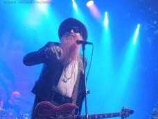 07 VII 2018, Suwalki Blues Festival 2018 - Supersonic Blues Machine & Friends and Billy F. Gibbons © 2018 Wojciech Otlowski