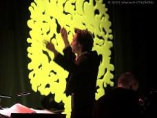 17 II 2019, Suwałki - SOK; Na Walentynki - muzyka filmowa; Maksym Rzemiński & Suwalska Orkiestra Kameralna - Krzysztof Jakub Kozakiewicz © 2019 Wojciech Otłowski