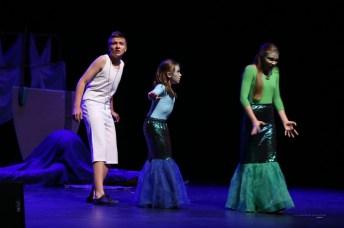 Zdobywca Grand Prix Teatr Debiucik ze spektaklem Głębia (1)