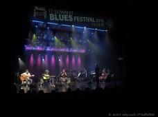 11 VII 2019, Suwalki Blues Festival 2019; Suwalski Osrodek Kultury; Corey Harris Acoustic Trio & SOK © 2019 Wojciech Otlowski