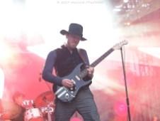 12 VII 2019, Suwalki Blues Festival 2019; koncerty glowne – scena przy ratuszu; Kenny Wayne Shepherd Band © 2019 Wojciech Otlowski