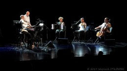 16 VIII 2019, Suwałki - SOK, XX Letnia Filharmonia AUKSO; Koncert inauguracyjny; Alternative Ensemble © 2019 Wojciech Otłowski