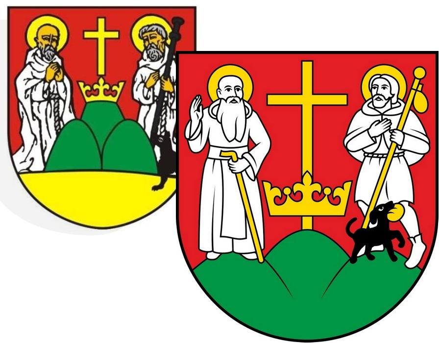 Herb Suwałki