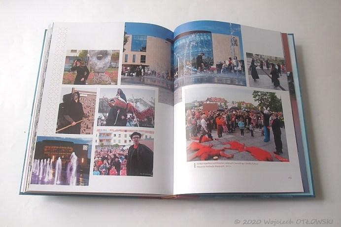 25 VII 2020 , Suwałki - Księga 300-lecie Suwałk © 2020 Wojciech Otłowski