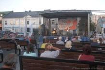 26 VII 2020 , Suwałki - Plac Konopnickiej - koncert Piotra Bakala © 2020 Wojciech Otłowski