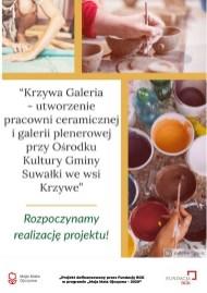 Plakat BGK rozpoczęcie realizacji projektu1024 JPG