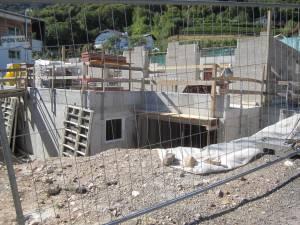 07.10.2016 - Baufortschritt