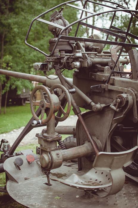 37-мм автоматическая зенитная пушка образца 1939 года (61-К)