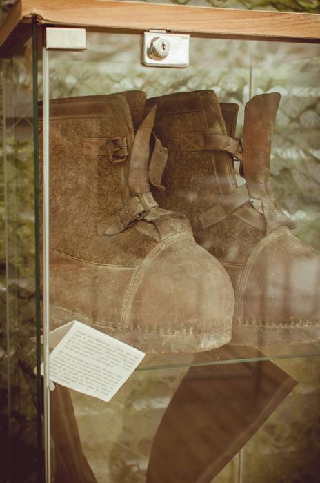 Išeiginiai batai