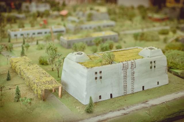 Bendrojo naudojimo bunkeris