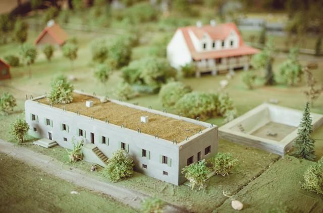 Gyvenamasis bunkeris - FBB viešbutis