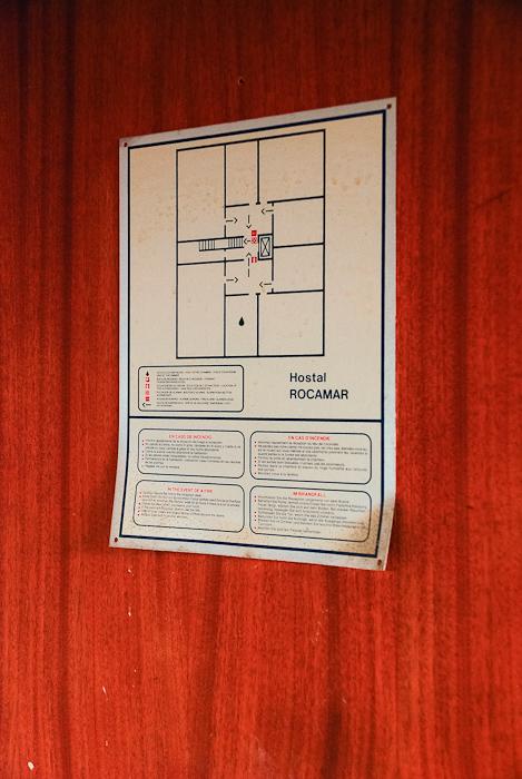 Evakuacijos planas