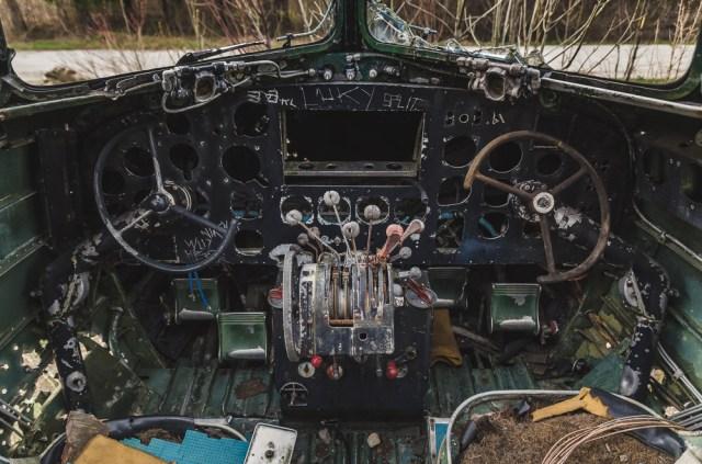 Pilotų kabina