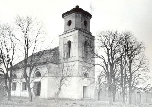 Bažnyčia po II Pasaulinio karo