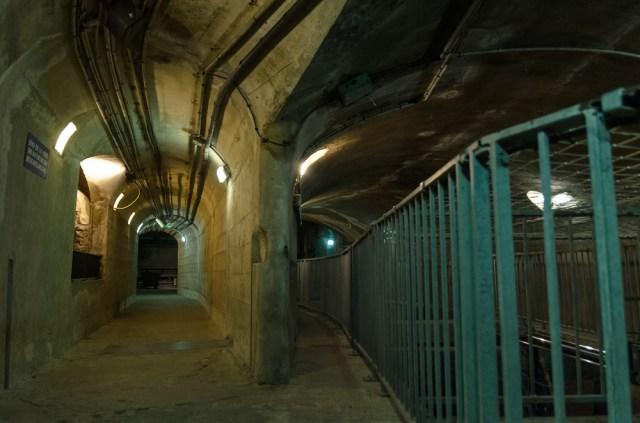 Paryžiaus kanalizacija
