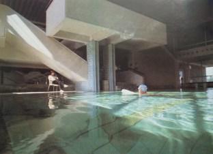 Mažasis vidinis baseinas