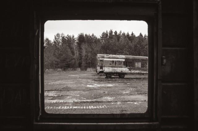 Trainstagram