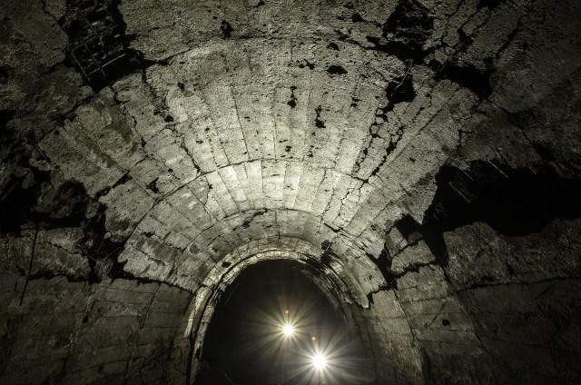 Tunelio skliautas