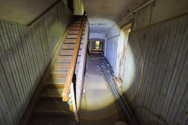 Rūsio laiptai