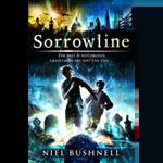 Sorrowline cover