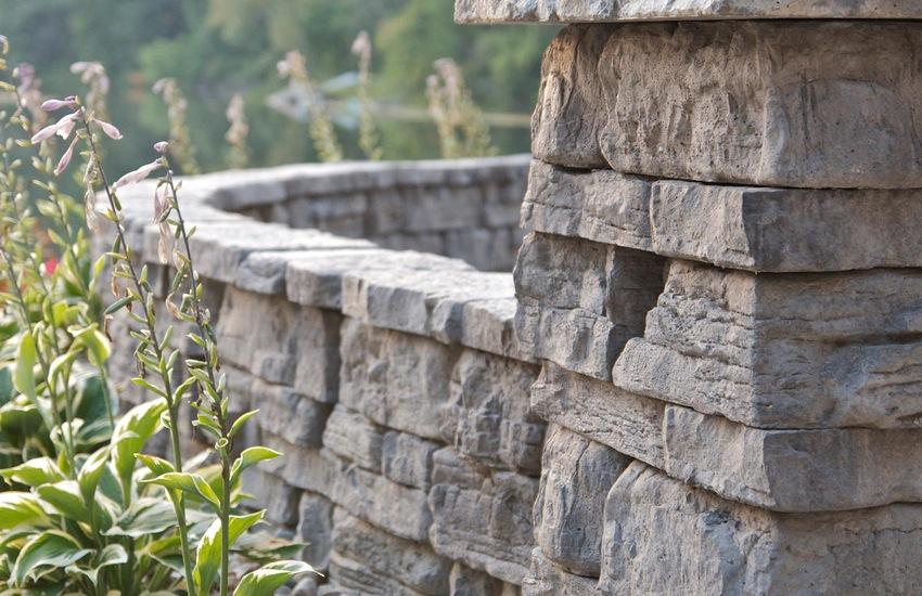 Belvedere Wall Walls Amp Verticals Pavers Amp Retaining