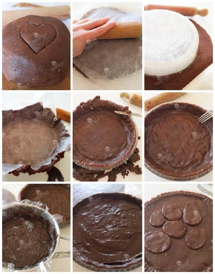 ciasto czekoladowo-orzechowe, ciasto orzechowo-czekoladowe, ciasto czekoladowe, ciasto orzechowe, ciasto czekoladowe z orzechami, ciasto czekoladowe z kremem czekoladowym, ciasto czekoladowe z orzechami i kremem orzechowo-czekoladowym, ciasto czekoladowo-orzechowe, ciasto orzechowe z kremem czekoladowym, krem czekoladowy, krem czekoladowo-orzechowy, krzem orzechowo-czekoladowy, crostata czekoladowa, crostata z kremem czekoladowym, crostata orzechowo-czekoladowa, crostata czekoladowo-orzechowa, crostata z czekoladą, crostata z orzechami laskowymi, tarta z kremem czekoladowym, tarta czekoladowa, tarta orzechowa, tarta czekoladowa z kremem orzechowo-czekoladowym, tarta czekoladowa z kremem czekoladowo-orzechowym, ciasto kruche z kakao, ciasto na tartę, ciasto na crostatę, crostata ciasto, crostata przepis, crostata z kakao, ciasto kruche z kakao, ciasto kruche nie kruszy, elastyczne ciasto kruche, crostata z sycylii, crostata sycylijska, sycylijska crostata, sycylijska kuchnia, kuchnia sycylijska, sycylijskie słodycze, sycylijskie ciasta, placek pan di stelle, crostata pan di stelle, tarta pan di stelle, szybki przepis na crostatę, crema pasticciera z kakao, czekoladowy krem z orzechami laskowymi, krem czekoladowy z nutellą, crema pasticciera nutella
