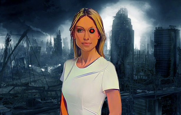 Jesteśmy robotami, czyli Magdalena Ogórek zrobi wszystko
