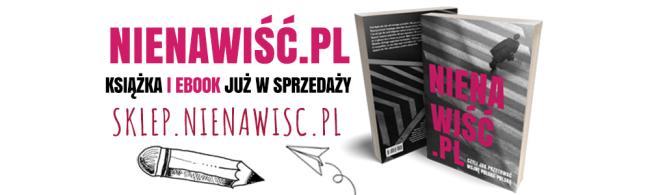 ksiązka nienawiśc.pl