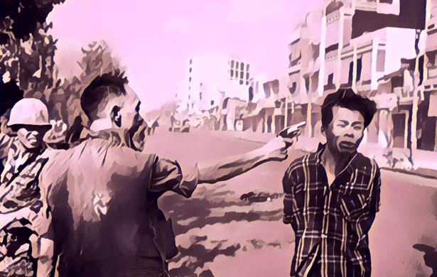 Wojna i wolni ludzie, czyli zdjęcia z koszmaru Miss Saigon