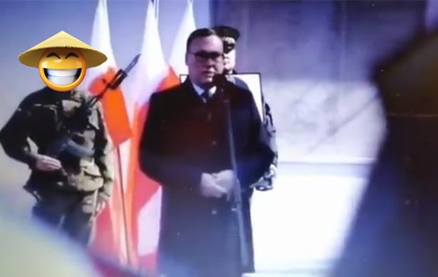 oczyszczenie polski system oceny obywateli grzegorz bierecki