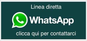 Novità: da oggi puoi contattarci via Whatsapp - nientedinuovo.it