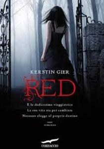 Red. La trilogia della gemme #1