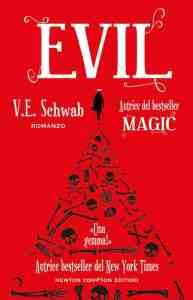 Evil. Villains #1