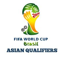 Asian Qualifiers